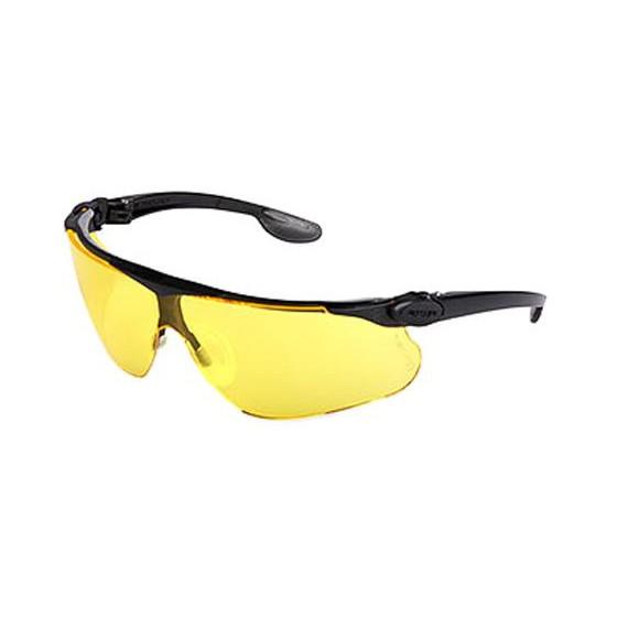 Очки поликарбонатные, 3М Маxim. цвет линз-желтый