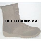 Штурмовые ботинки городского типа облегченные КОБРА велюр-бязь 12500
