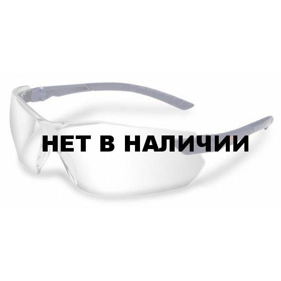 Очки открытые ЗМ 2820 прозрачные