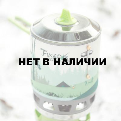 Система приготовления пищи STAR X3 Зелёный/0,8л/2,2кВт, 1003003