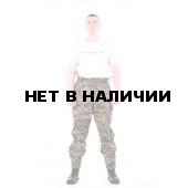 Брюки Горка-3 рип-стоп цифра-2