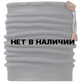 Шарф Neckwarmer Buff Koke/Gray 107913