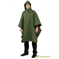 Пончо Under rain мембрана Rain off Olive Green