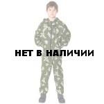 Костюм детский Маскхалат-Антимоскит, ткань сорочечная, пл.140гр., 100% хлопок.