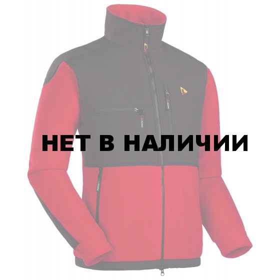 Куртка BASK STEWART V2 красная