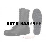 Ботинки с высокими берцами уставные ВС РФ