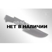 Нож Ш-4 эластрон черный