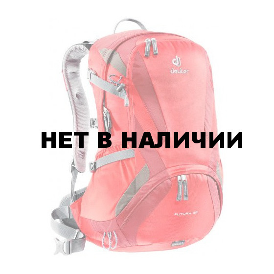 Рюкзак Deuter 2015 Aircomfort Futura Futura 28 fire-cranberry