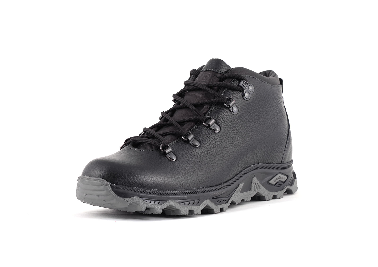 b5342e87b Ботинки TREK Andes1 (капровелюр), производитель Компания