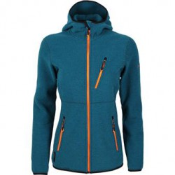 Куртка женская Palmyra Polartec Woven Inspired marrocal Blue