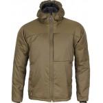 Куртка Base Primaloft tobacco