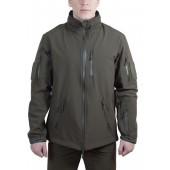 Куртка влагозащитная МПА-29 мембрана хаки