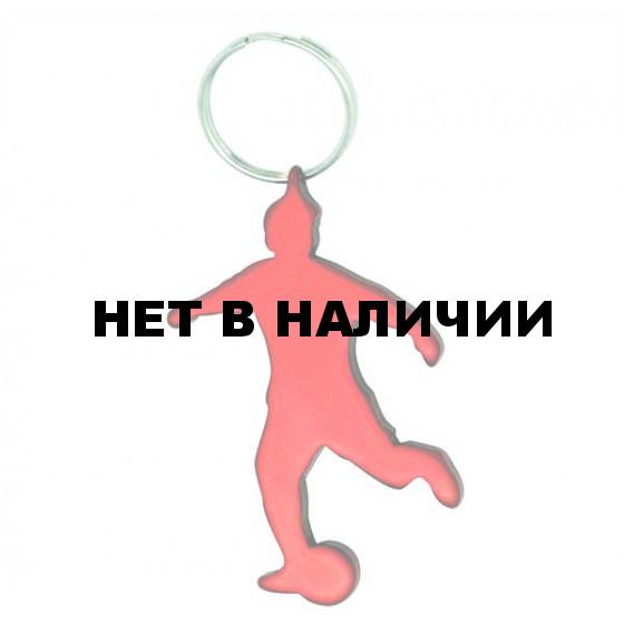 Брелок Открывалка-Футболист (упак=10 шт), 3490
