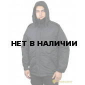 Куртка Рекрут TPTS-16 черная