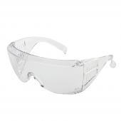 Очки открытые Люцерна® Ампаро® прозрачные с AF-AS (1109 (210319))