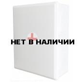 Аптечка офисная ВИТАЛ на 30чел. шкаф пластик