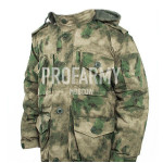 Куртка Смок-3 мох рип стоп
