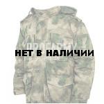 Куртка Смок-3 смесовая мох