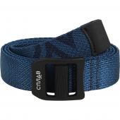 Ремень брючный Strap 30 синий