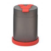 Солонка-перечница WILDO® SHAKER RED, W11108