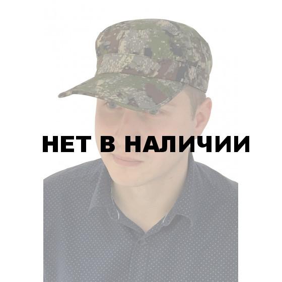 Кепка ЗЕЛЁНАЯ СЕТКА