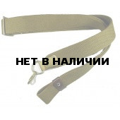 Ремень для АК брезент 1 карабин