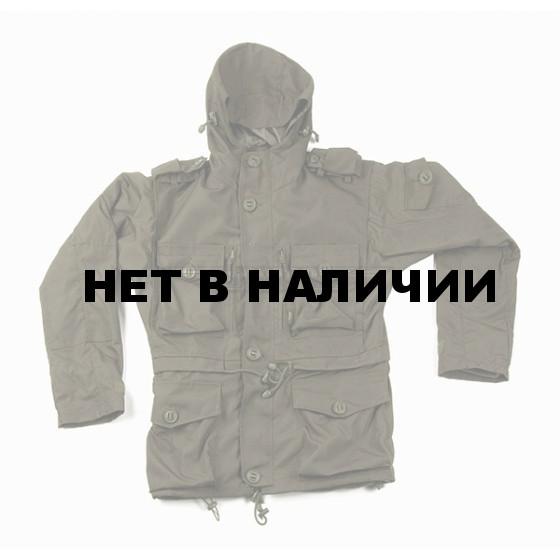 Костюм Смок олива флис в куртке