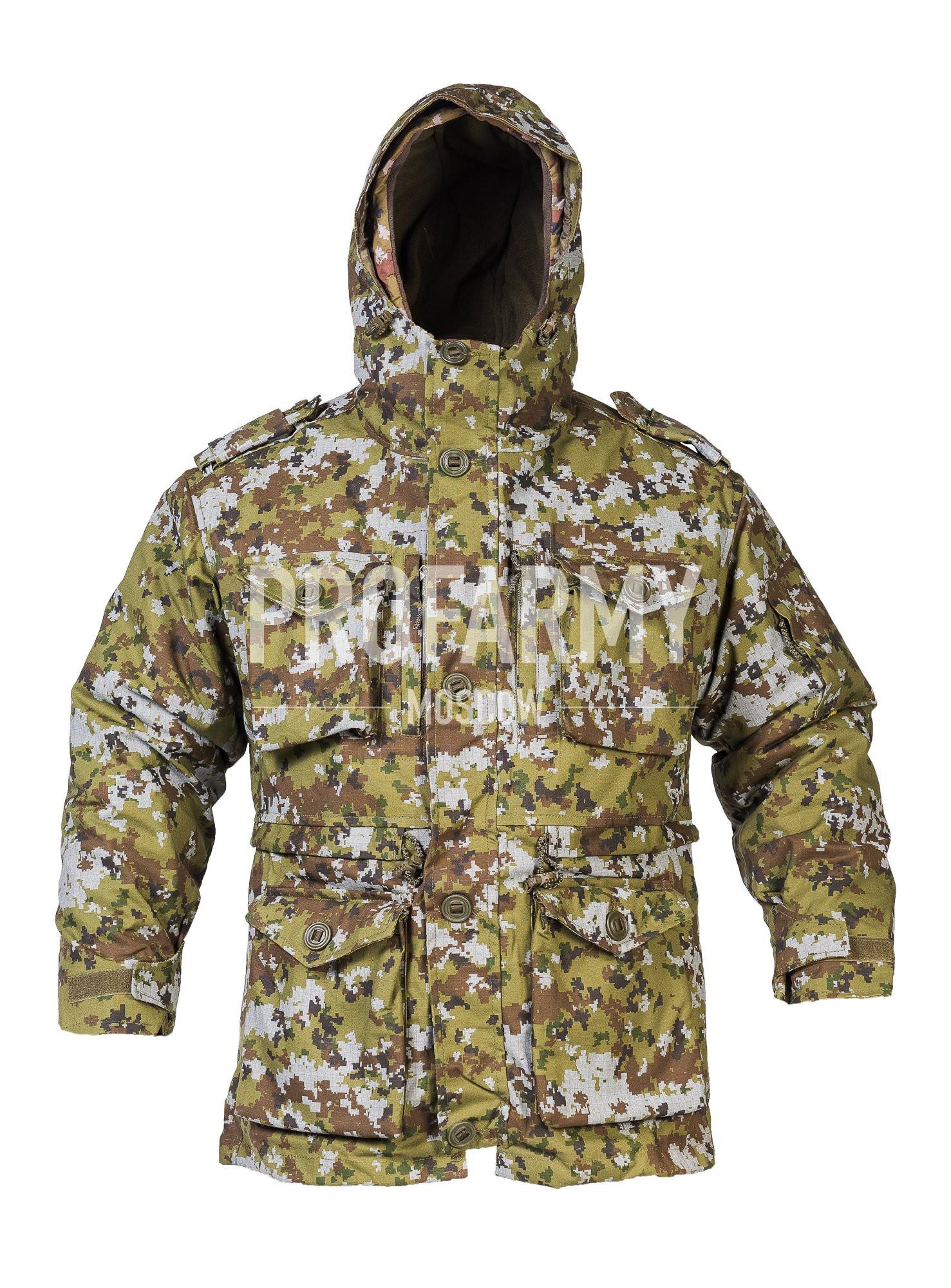 75b41be39e00 Куртка Смок (новый пограничник) твил, производитель PROFARMY Купить ...