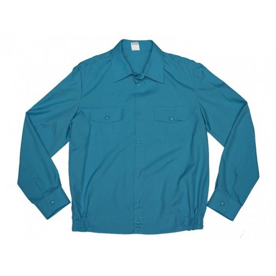 Рубашка МЧС с длинным рукавом (пошив по меркам)