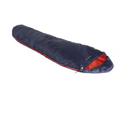 Мешок спальный Lite Pak 800 синий.оранжевый, 23271