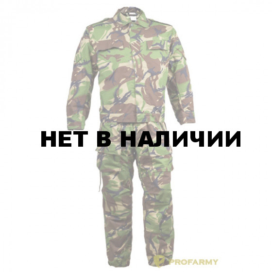 Костюм ТРОПИК М RipStop Евроткань (Кукла)