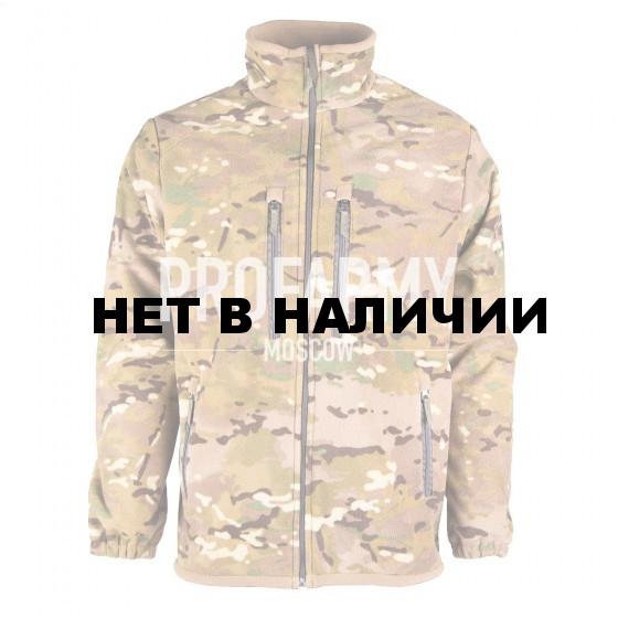 Куртка (флис) HUSKY MPF-12 (мультикам)