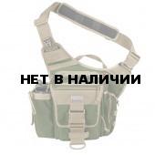 Сумка Maxpedition Jumbo Versipack green-khaki