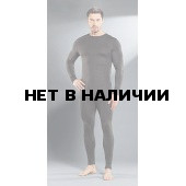 Комплект термобелья для мальчиков Guahoo: рубашка + кальсоны (260А-DG / 260P-DGY)