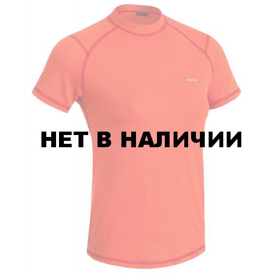 Термобелье футболка BASK SAHARA оранжевая