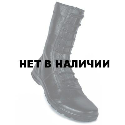 Полусапоги (берцы) Утки краст б/м