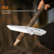 Нож многофункциональный KS KNIFE-SCISSORS S501 (Roxon)