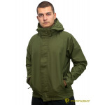 Куртка ветровка ATLAS XPMr-74 olive green