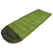 Мешок спальный Yarrunga зелёный, 220х80 см, 25010