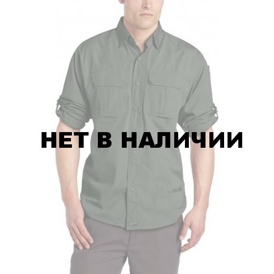 Рубашка LW Tactical Shirt Long Sleeve Olive Drab BLACKHAWK