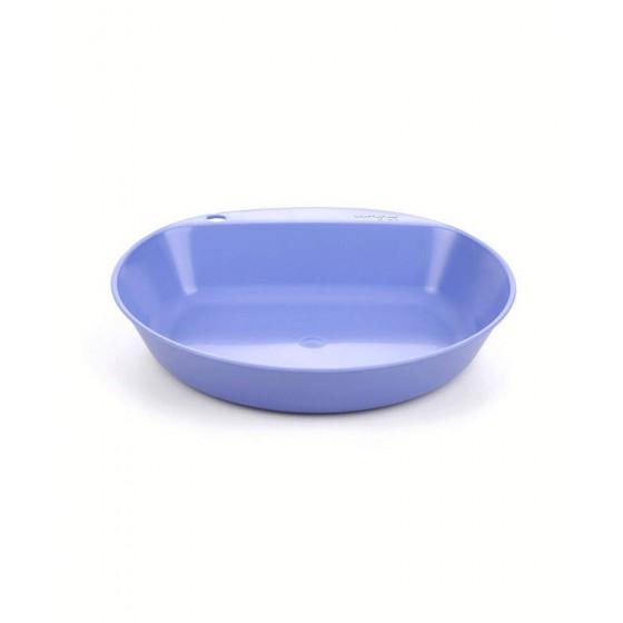 Тарелка глубокая CAMPER PLATE DEEP BLUEBERRY, 2275