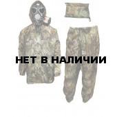 Костюм влагозащитный (ВВЗ) Raincoat, камуфляж, полиэстр