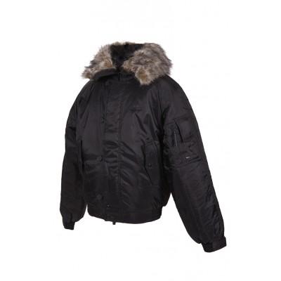 Куртка Аляска укороченная п\а 5247