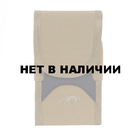 Подсумок-чехол для телефона TT TACTICAL PHONE COVER L khaki, 7644.343