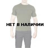 Футболка МПА-18 хаки (хл-95, лайкра-5)