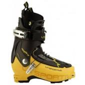 Горнолыжные ботинки SPITFIRE Yellow/Black, 88AYB