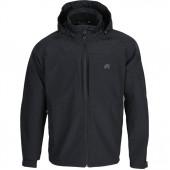 Куртка Armour SoftShell черная