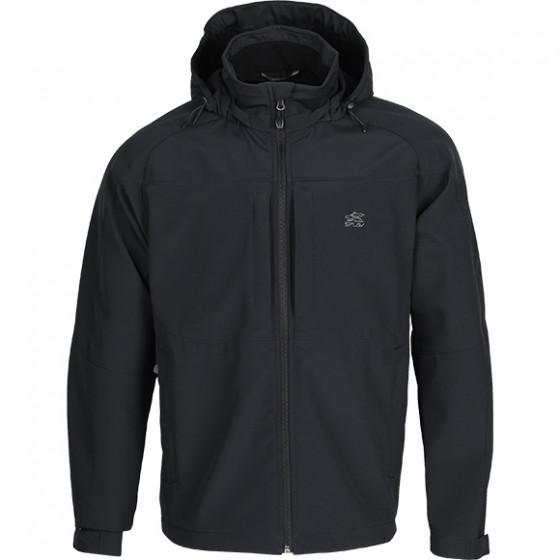 Куртка Armour SoftShell черная Купить - Интернет-магазин форменной одежды forma-odezhda.ru