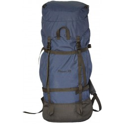 Рюкзак Пионер 80л цвет темно-синий
