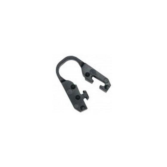 Клипса, держатель для пары палок, STRAP PIN PZ11